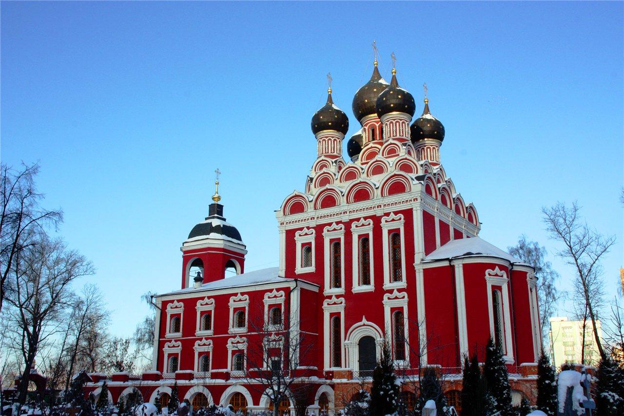 9 июля православные всего мира празднуют Явление Тихвинской иконы Божией Матери